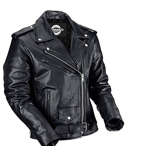 7800605c1fb Nomad USA Classic Biker Jacket (L)