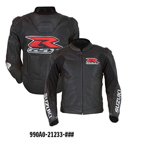 Joe Rocket Suzuki Hayabusa Mens Textile Jacket