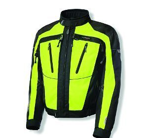 Transition | Motorcycle Jacket SuperStore